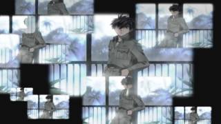 Full Metal Panic Fumoffu? Opening [HD]