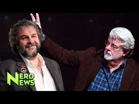 George Lucas & Peter Jackson Admit They F*CKED UP?!