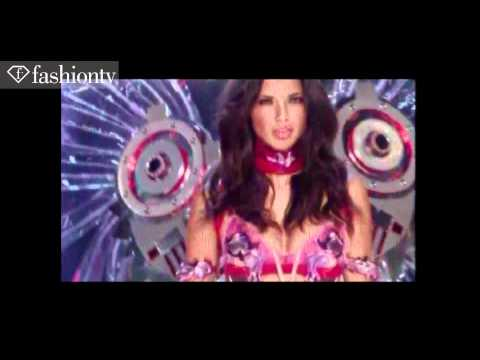 Adriana Lima, Top Model | FashionTV 15th Anniversary Special