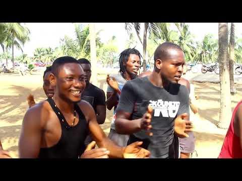 Lomé TOGO part 1