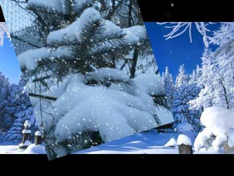 Газманов Олег - белый снег