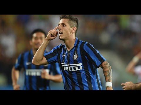 Stevan Jovetić ► Goals & Skills [2015-2016] ||HD||