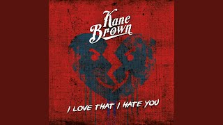 Download Lagu I Love That I Hate You Gratis STAFABAND