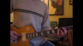 Money for Nothing (Lesson) - Dire Straits