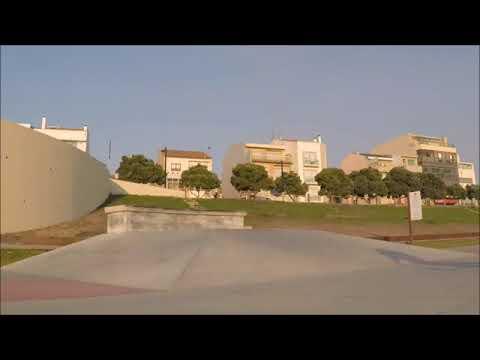 💯💯💯 Anti Bigspin Double Flip @pedromachadosk8 | Shralpin Skateboarding