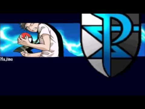 SDR2 X Pokemon (CROSSWORDS X Team Plasma Theme)