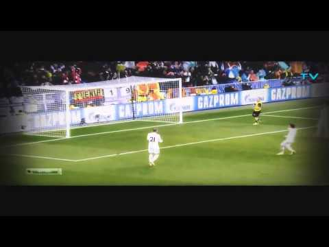 Gareth Bale Insane Speed & Amazing Runs Real Madrid 2014