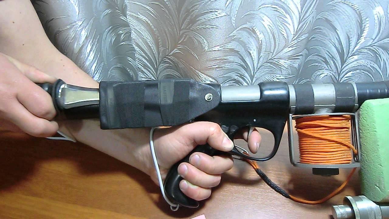 Чехол для ножа своими руками для подводной охоты