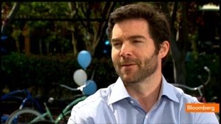 LinkedIn Growth Has Reached 'Critical Mass': Jeff Weiner