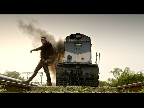 Kick Official Trailer - Salman Khan, Jacqueline Fernandez, Randeep Hooda And Nawazuddin Siddiqui. video