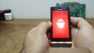 Hard Reset Sony Xperia ST25a
