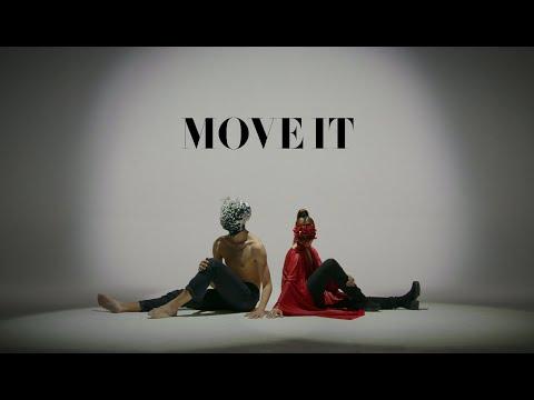 VONDA7 - Move it (Official Video)
