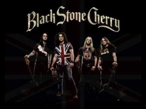 Black Stone Cherry - Ghost Of Floyd Collins