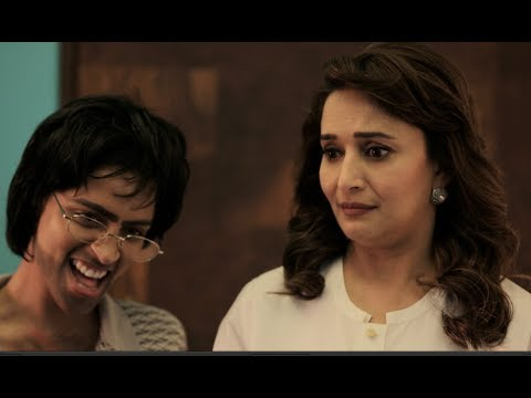 What Bollywood Has Taught Me (ft. Madhuri Dixit) video
