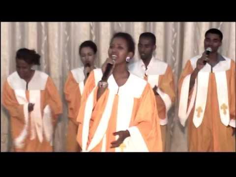 """"""" Ezi Eyu Hagos Naay """" : MEzmur By Hami Tesfamichael, Merahit Amlko Bana,"""