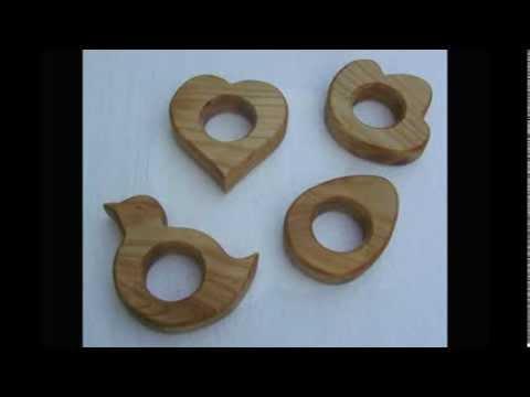 Handgefertigte Massivholzmöbel: Kleinmöbel Und Accessoires