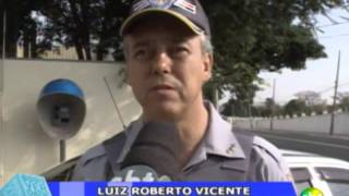Homem é preso depois de sequestro que durou 17 horas em Onda Verde - Tele Verdade - 23 09 2013
