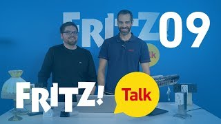 FRITZ! Talk 09 - Smart Home einrichten