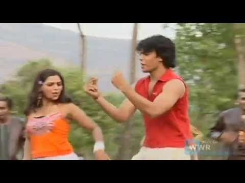 Hridayi Vasant Fultana | Marathi Hot Video Song | Hd video