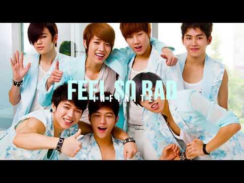 Infinite - Feel So Bad   DLInfinite Feel So Bad