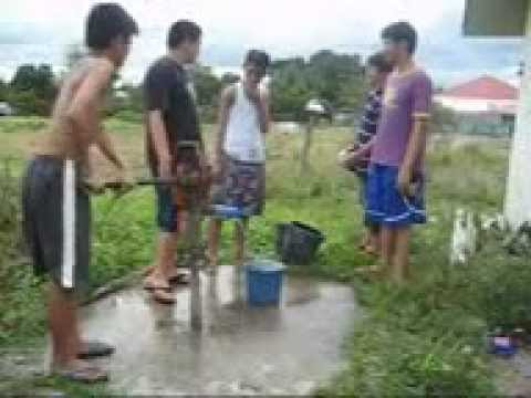 Impeng Negro And Mabangis Na Lungsod.3gp video