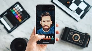 How to Edit Photos on Your Phone: Apps and Presets