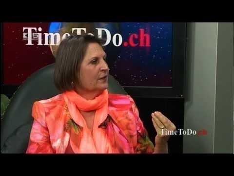 TimeToDo.ch vom 04.03.2013, Authentisch Kommunizieren