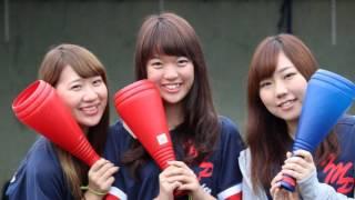 早稲田インパルス 2016新歓ムービー