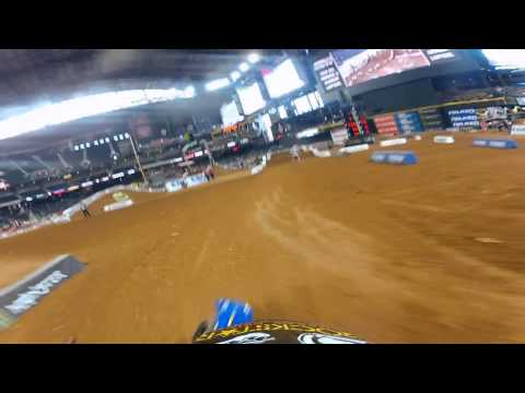 GoPro HD: Nico Izzi Qualifying...