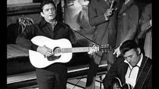 Watch Johnny Cash The Wind Changes video