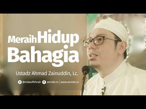 Meraih Hidup Bahagia -  الوسائل المفيدة للحياة السعيدة