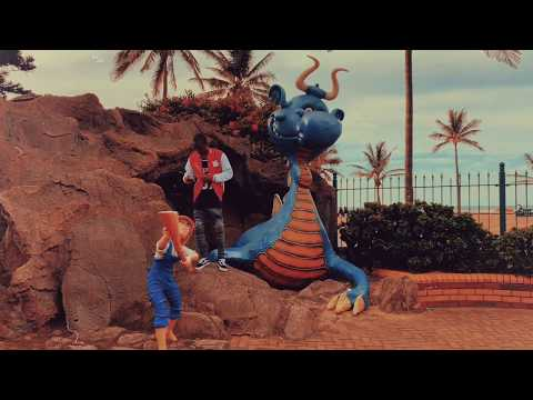 Jay.Ride - Six Plus (++++++) ft. Smaak Stukkendz [Official Music Video]