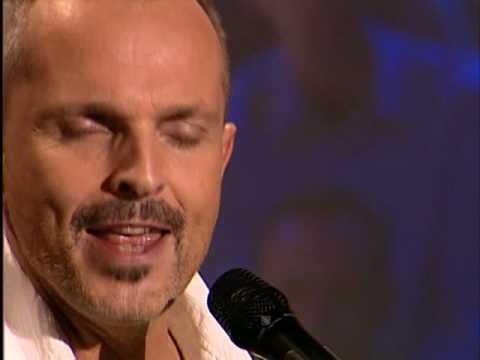 Miguel Bos� - Si tu no vuelves Shakira y Miguel Bos�