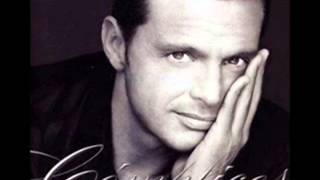 Watch Luis Miguel Complices video