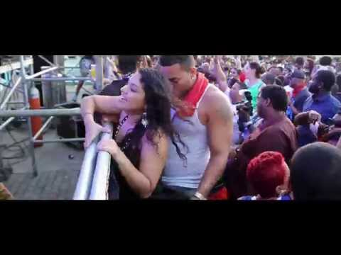 "De Postman - Feterholic (Official Music Video) ""2016 Soca"" (Trinidad)"