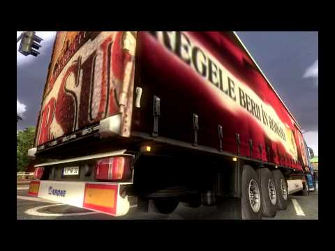 ETS2 Trailer Skin Pack Romania by radow