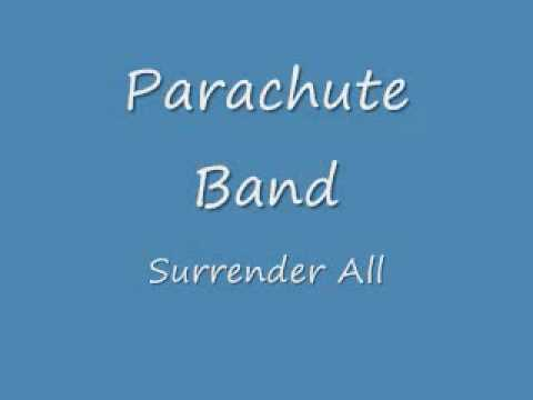 Parachute Band - Alive Within