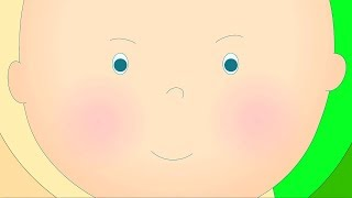 Caillou goes to Space | Funny Animated cartoons Kid | WATCH ONLINE | Cartoon movie