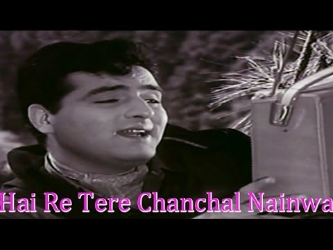 Hai Re Tere Chanchal Nainwa | Romantic Song | Oonche Log
