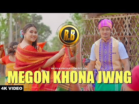 Download Lagu Megon Khona Jwng II RB Film Productions(4K  ) ft.II Siddharth & Gracy