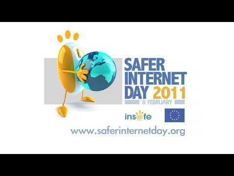 Safer Internet Day 2011 -