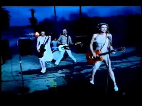 Courtney Love - How Dirty Girls Get Clean