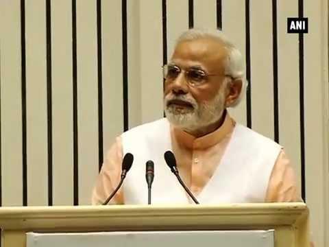 PM Modi vows to protect all religious minorities