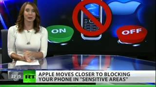 Apple ready to shut down your iPhone remotely