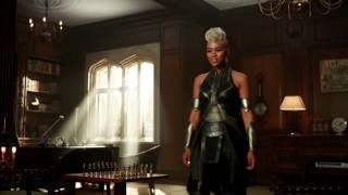X-Men: Apocalypse - Storm vs Nightcrawler 'Rainy Day' - M&M's Commercial [HD]