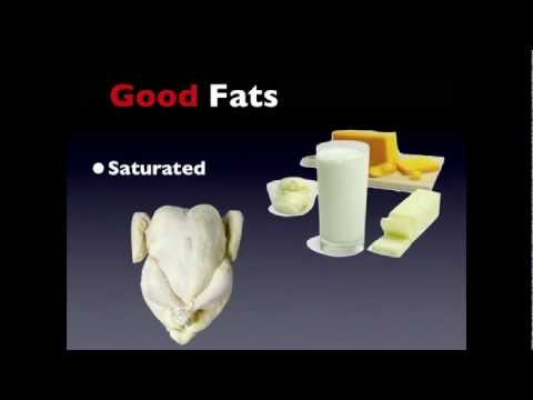 Why We Need To Eat Fat To Lose Fat