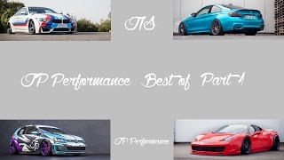 JP Performance | Best of | Part 1