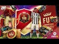 Download 3RD IN THE WORLD FUT CHAMPIONS REWARDS! 2X ULTIMATE TOTW PACK! | FIFA 18 ULTIMATE TEAM in Mp3, Mp4 and 3GP