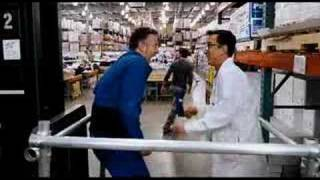 Employee of the Month (2004) - Official Trailer