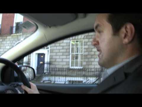 Irish Times Motors Review Ford Focus
